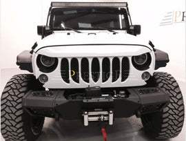 Jeep Grilles – Prestige Off Roads