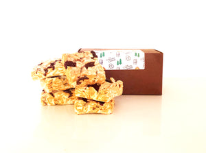 LIMITED EDITION: S'MORES BARS