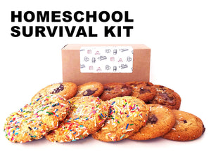HOMESCHOOL SURVIVAL KIT