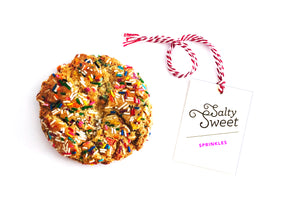 LIMITED EDITION: SPRINKLE COOKIES