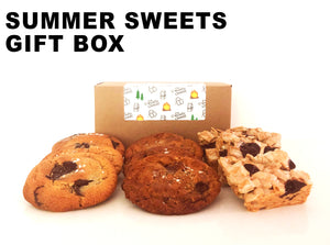 SUMMER SWEETS GIFT BOX