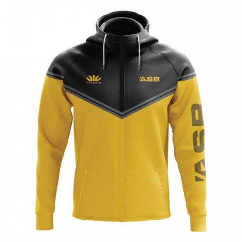 ASB - High Performance Hoody