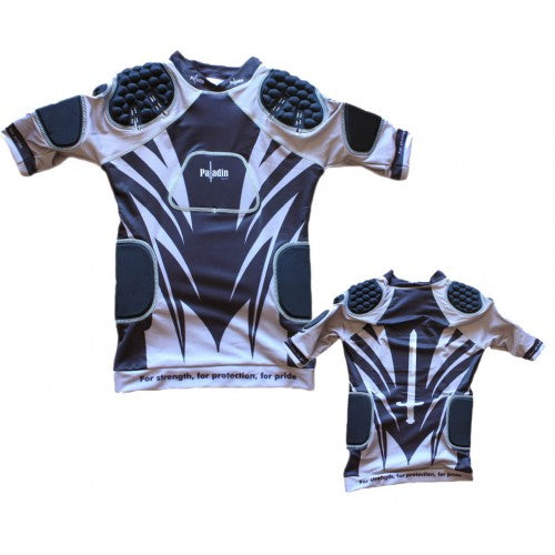 Paladin Sports Body Armour