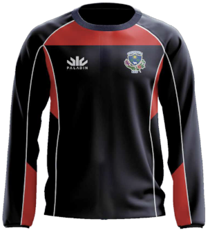 Cromwell RFC Contact Jacket