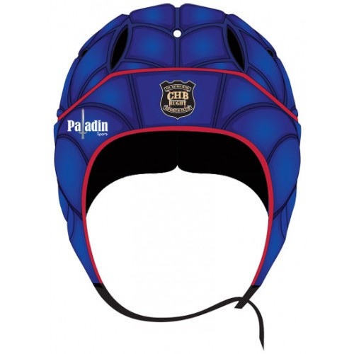 CENTRAL HAWKES BAY RUGBY HEADGEAR