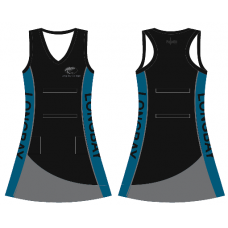 LONG BAY COLLEGE – NETBALL DRESS