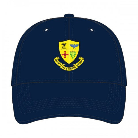 HASTINGS RUGBY AND SPORTS - Baseball Cap