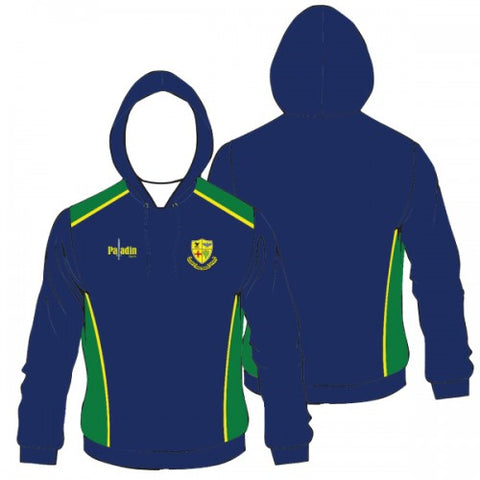 HASTINGS RUGBY & SPORTS - HOODY