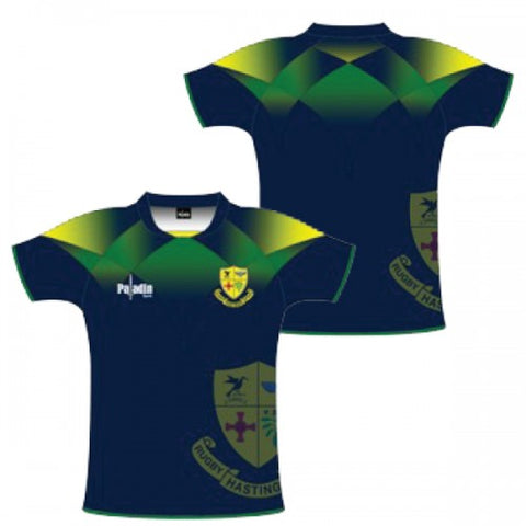 HASTINGS RUGBY & SPORTS - Training Tee