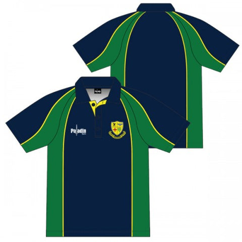 HASTINGS RUGBY & SPORTS - POLO