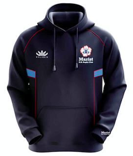 Marist North Harbour Hoody (Seniors)