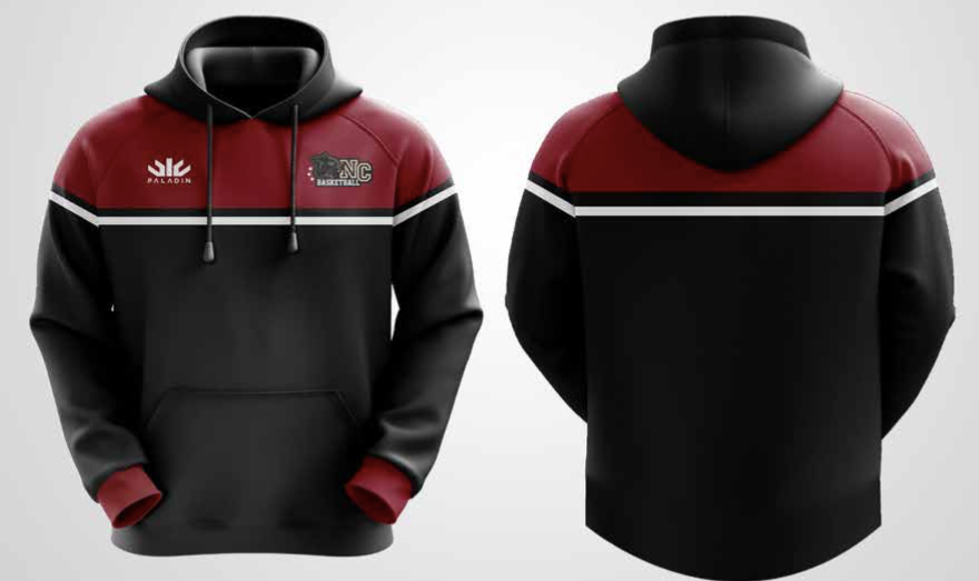 North Canterbury Club Junior Hoody