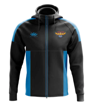 Pirates Old Boys RFC Hoodie Jnr