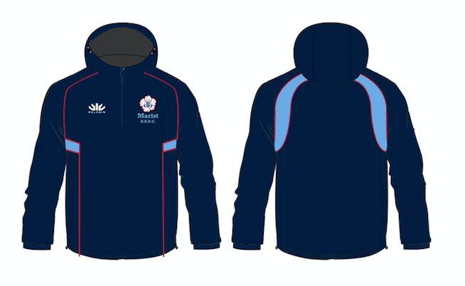 Marist North Harbour Pongee Jacket