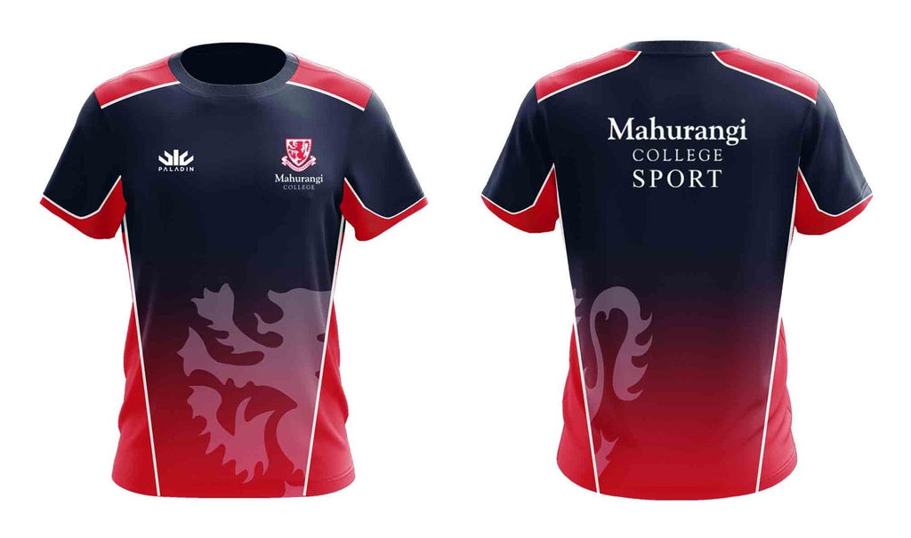 Mahurangi College Training T (Female)