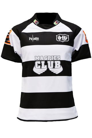 Hawke's Bay Magpies Replica Jersey (Men)