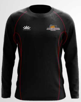 North Canterbury Basketball Rep Compression Top
