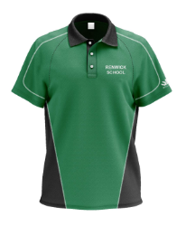 Renwick School - Senior Polo Shirt