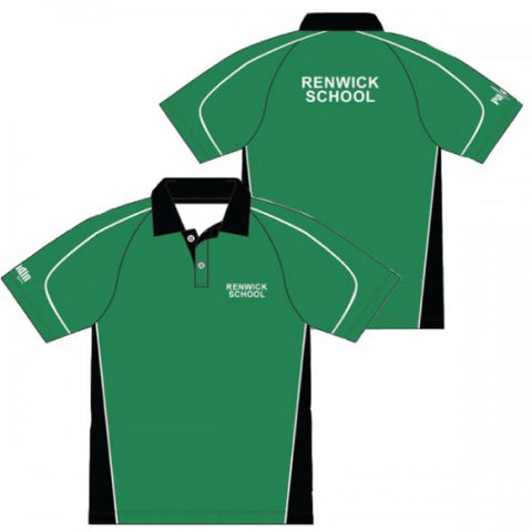 Renwick School - Polo Shirt