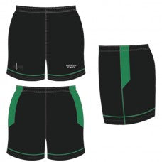 Renwick School - Casual Gym Shorts