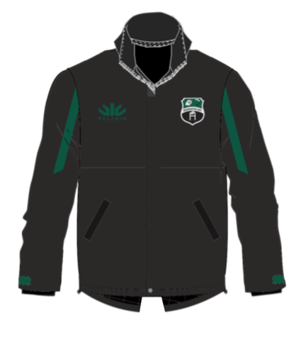Springston RFC Sideline Jacket Mens
