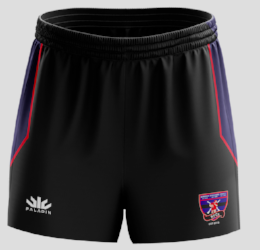 BDI Rugby Gym Shorts