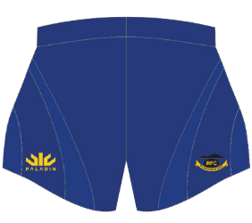 Paraparaumu Rugby Club Shorts (Juniors)
