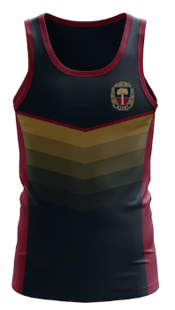 Dargaville High School Singlet