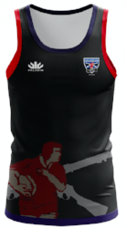 BDI Rugby Training Singlet
