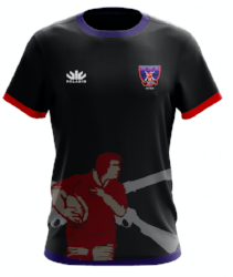 BDI Rugby Training T
