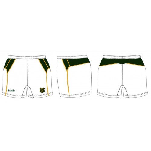 KAIPAKI TRAINING SHORTS