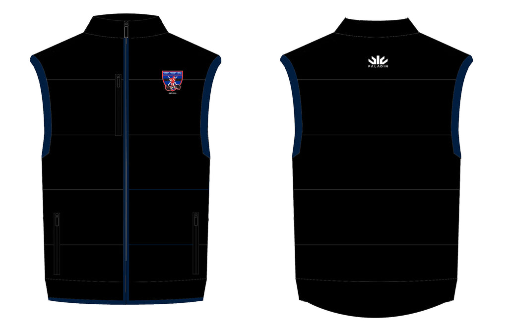 BDI Rugby Vest