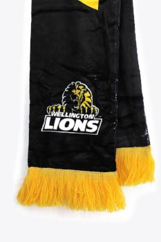Wellington Scarf