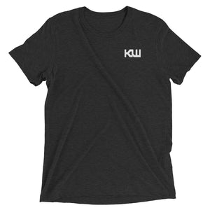 KW Short Sleeve Performance t-shirt