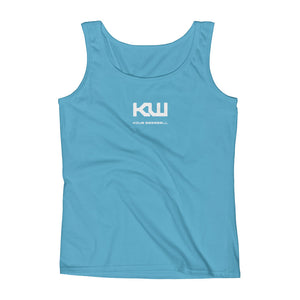 Kdub Baseball-Ladies' Tank