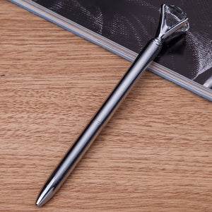Crystal Ball Pen