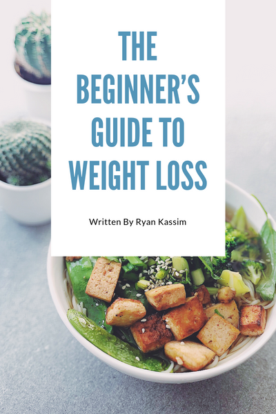 The Beginner's Guide To Weight Loss