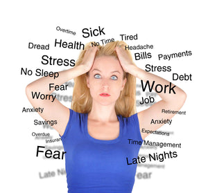 The Effects of Stress On Weight Loss