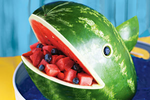 THE TOP 5 REASONS YOU SHOULD EAT WATERMELON