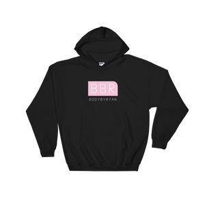 BBR Hooded Sweatshirt