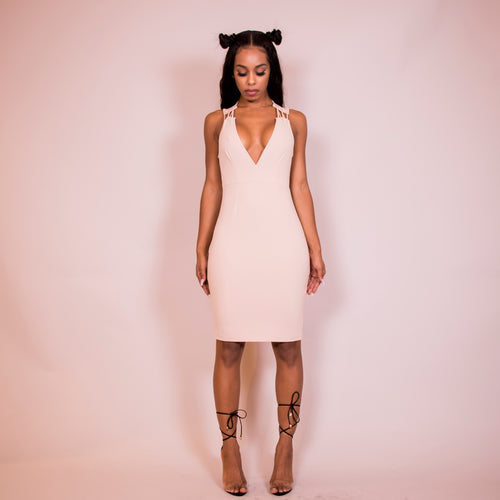 Dolly Midi Dress