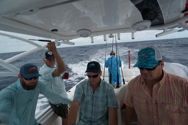 What To Wear Deep Sea Fishing