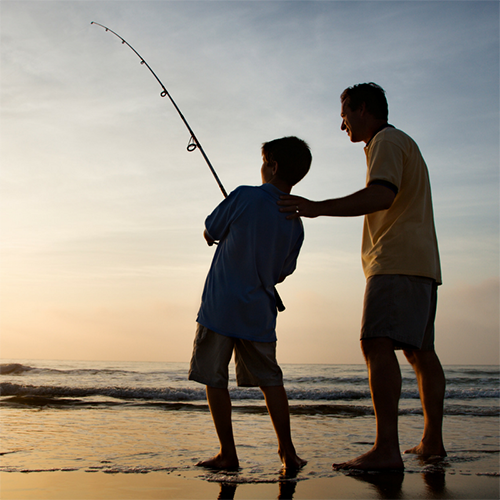YOUR FORT MYERS FISHING GUIDE