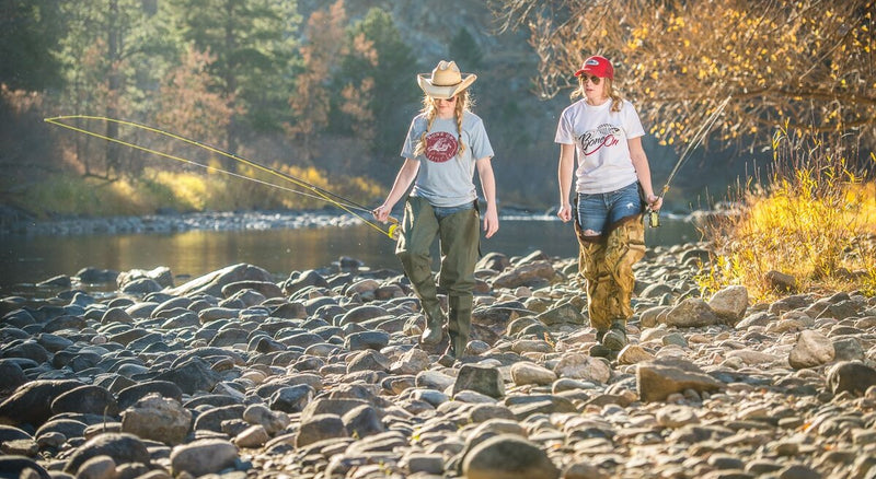 Fly Fishing For Beginners In Colorado