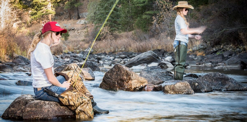 What To Wear Fly Fishing