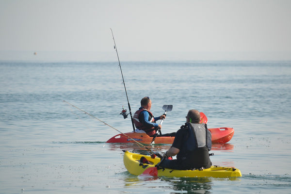 Saltwater Kayak Fishing Tips for Beginners