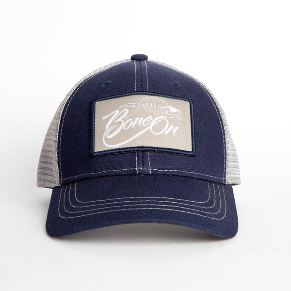 Bone On Sportswear | Pursuit Trucker Hat