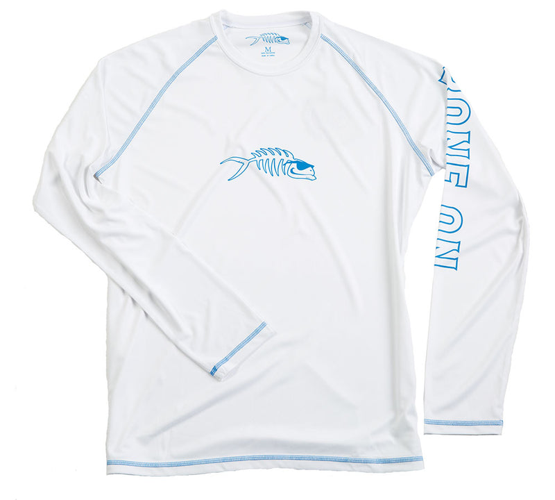 Bone Dry Men's Daybreak Fishing Shirt