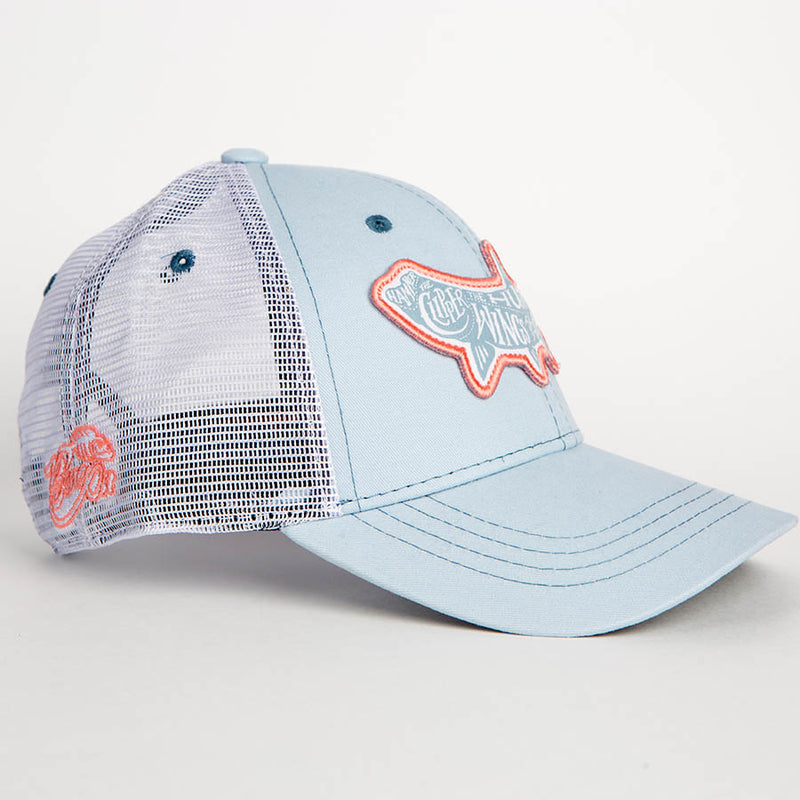 Bone On Sportswear | Tarpon Cuts