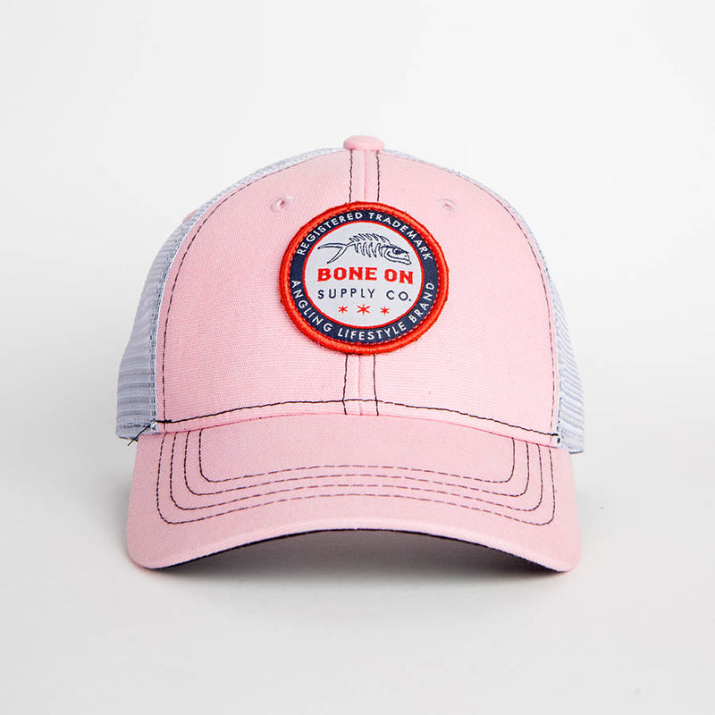 Bone On Sportswear | Beachside Trucker